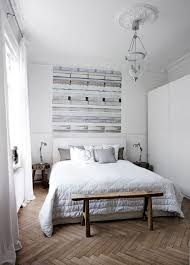Scandinavia Bedroom Furniture 25 Scandinavian Bedroom Design Ideas