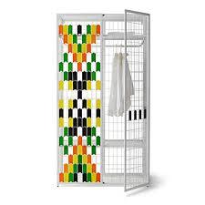 Etagere Acier Ikea by