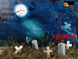 animated halloween desktop wallpaper free wallpaper online wallpapersafari
