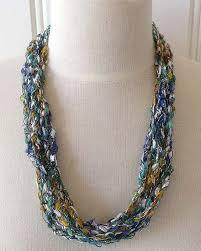 crochet necklace patterns images City life necklace free crochet pattern jpg