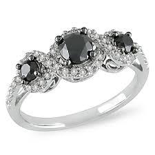 black and white engagement rings black and white rings perhanda fasa