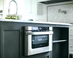 kitchen island microwave microwave in island kitchen island with microwave and kitchen