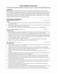 high frequency trader cover letter public relations consultant