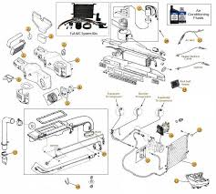 interactive diagram jeep wrangler yj a c u0026 heating jeep parts