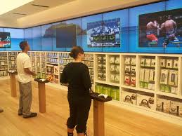 video wall digital signage based players ucview