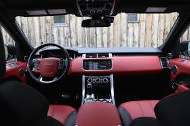 range rover sport dashboard review 2015 range rover sport canadian auto review