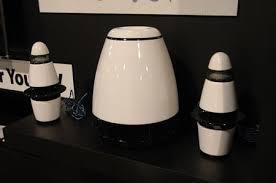 cool looking speakers the mac observer