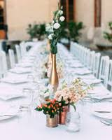 affordable wedding affordable wedding centerpieces that still look elevated martha