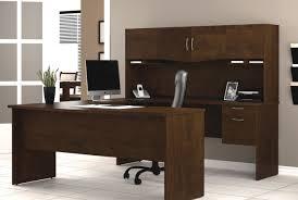desk custom home office designs beautiful u shaped desk home