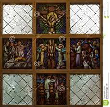 painting on glass windows jesus cross glass painting stock photos images u0026 pictures 277