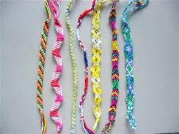 make friendship bracelet easy images How to make friendship bracelets basic diagonal stripe jpg