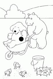 coloring pages spot spot the coloring pages let s read spot the