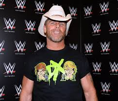 wwe legend shawn michaels reveals his heartache after ric flair