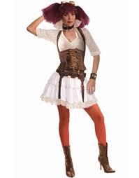 Kids Sally Halloween Costume Steampunk Sally Costume Wcorset Walmart