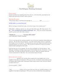 Wedding Ceremony Bulletin Template Wedding Ceremony Music Samples Free Wedding Gallery