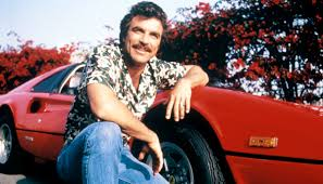 tom selleck 308 magnum p i s awesomely 80s heads to the auction block
