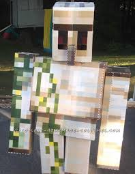 Halloween Costumes Minecraft 9 Minecraft Costumes Ideas Images Minecraft