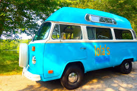 volkswagen van hippie for sale a food truck isn u0027t just about the food it u0027s the truck too