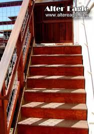 Handrail Height Code California How We Build Decks For California
