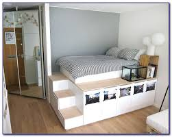 Cool Platform Bed Beds Astonishing Platform Beds Ikea Queen Size Bed Measurements