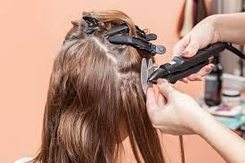 hair extension types what are the types of hair extensions