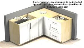 corner kitchen cabinet island kitchen corner base cabinets