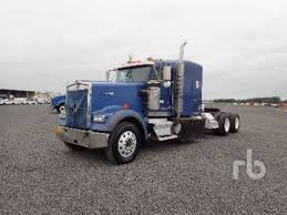 heavy spec kenworth for sale 2007 kenworth conventional trucks in washington for sale used