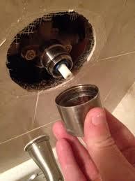 Glacier Bay Single Handle Faucet Repair Pegasus Shower Cartridge Removal Terry Love Plumbing U0026 Remodel