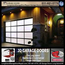 long island garage doors openers repairs suffolk county ny