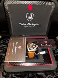 gold lamborghini with diamonds lamborghini watch ebay