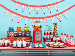 homemade party decoration for kids simple kids party decorations
