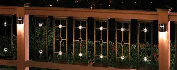 Decorative Iron Railing Panels Download Decorative Deck Railings Gen4congress Com
