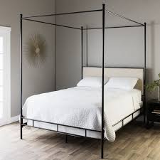 Bed Canopy Frame 6 Modern Canopy Beds That You Can Actually Afford Architectural