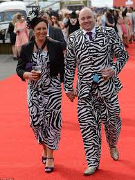 ladies u0027 day at aintree draws to a very raucous close daily mail