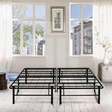 Platform Metal Bed Frame Premier 14