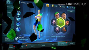 mobile legend trick how to get the skin in lucky spin youtube