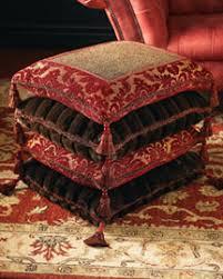 Ottoman Pillow Pillow Ottoman Betterimprovement