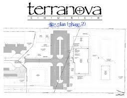 terranova church building vision