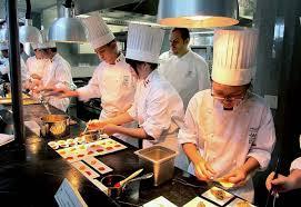 cours de cuisine lyon bocuse l institut paul bocuse à shanghaï pari gagné lyon saveurs