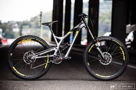 commencal dh supreme myriam s commencal supreme dh v4 2 bike check pinkbike