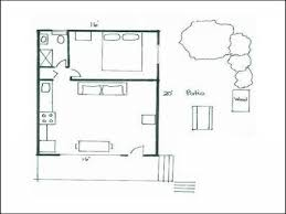 one room cabin floor plans dining room one room cabin plans