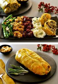 Thanksgiving Dishes Pinterest Vegan Roast Wellington With Lentils Quinoa Chestnuts U0026 Mushrooms