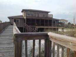 gulf front family beach house pensacola beach florida panhandle