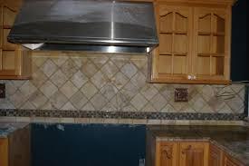 tumbled marble kitchen backsplash tumbled marble backsplash