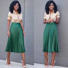 best 25 green skirt ideas on pinterest long skirts with