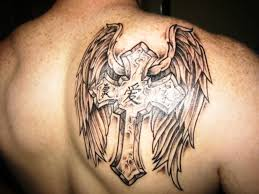 best angel wings tattoo u2014 wow pictures wonderful angels wings
