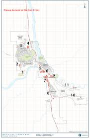 Fort Mcmurray Alberta Canada Map by Fort Mcmurray Damaged Structures U2014 Estimates Based On Satellite Images