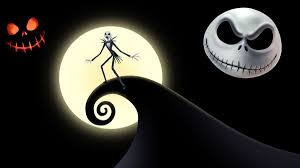 halloween light show nightmare before christmas tim burton u0027s the nightmare before christmas live w danny elfman
