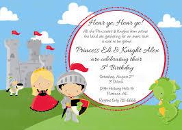 printable thank you cards princess printable princess and knight birthday party invitation plus