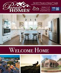 fall 2017 parade of homes builder bios insite brazos valley